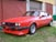 Ford Capri 2.8 Turbo, Chassis No. BD87664