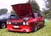 Ford Capri 2.8 Turbo, Chassis No. CS72733